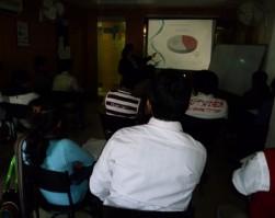 PPET & PPEY Workshop (New Delhi)