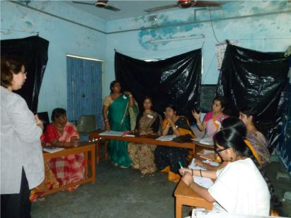 PPET at Sakal (Sodepur)