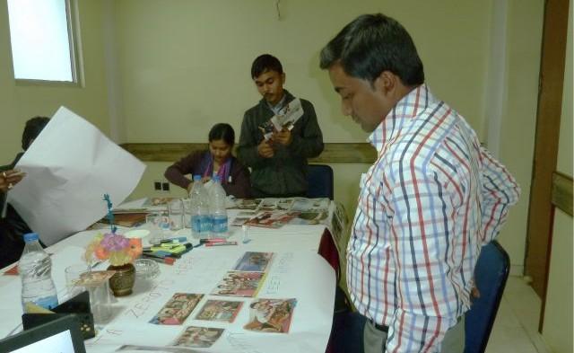 PPEY Workshop (Krishnanagar)
