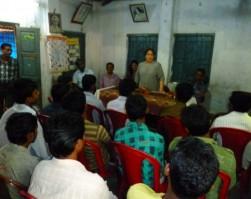 Vocational Training (Nabapally)