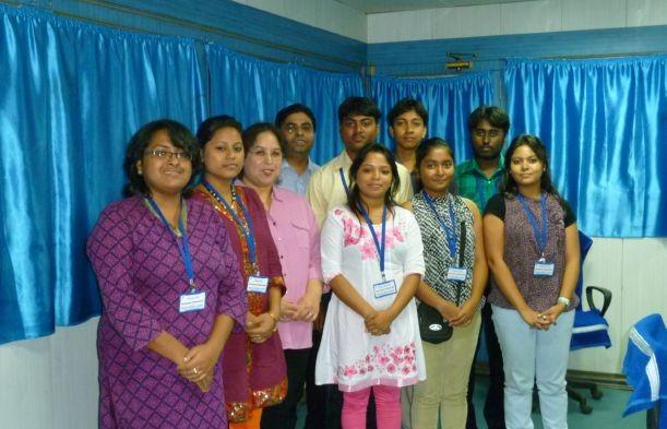 Awareness Ambassador Programme (Kolkata)