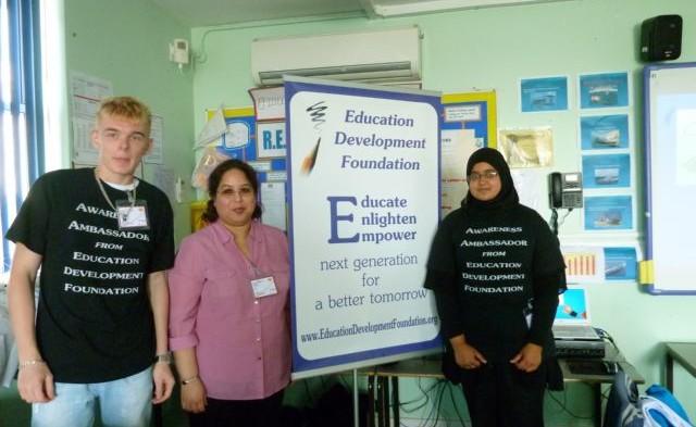 Awareness Workshop (London)