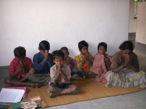 School Visits (Beliaghata)