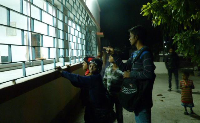 Educational Tour – Local Station Visit
