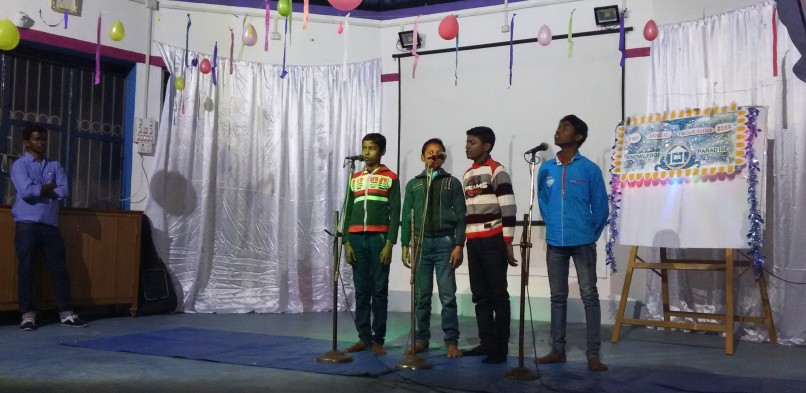 Cultural Programme 2017