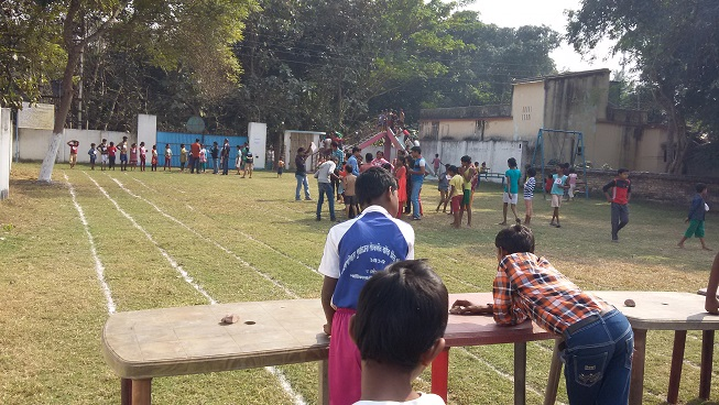 Annual Sports 2017