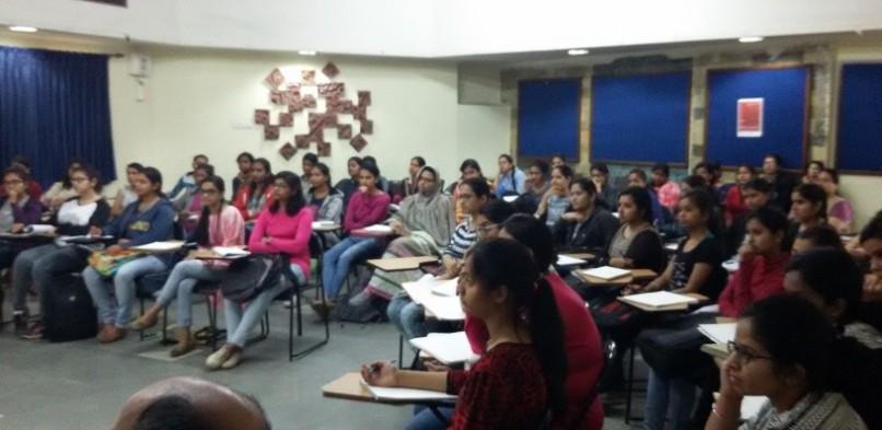 Project Management Workshop – January 2017